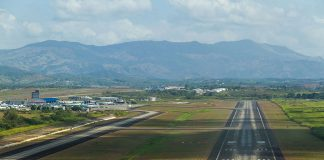 Panama City Tocumen Airport Duty Free