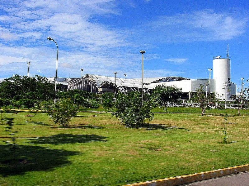 Pinto Martins – Fortaleza Airport Duty Free