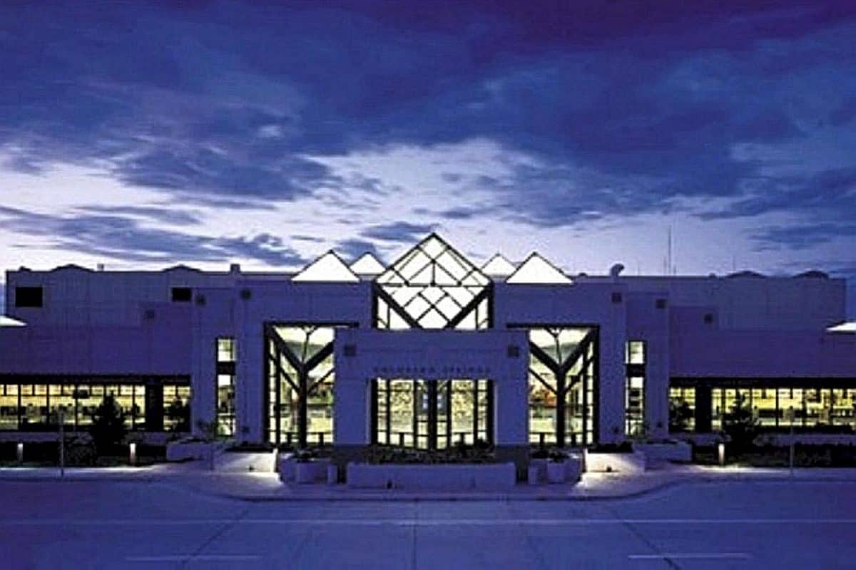 City of Colorado Springs Municipal Airport Duty Free Featured Image