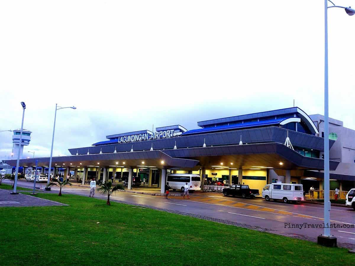 Laguindingan Airport Duty Free Featured Image