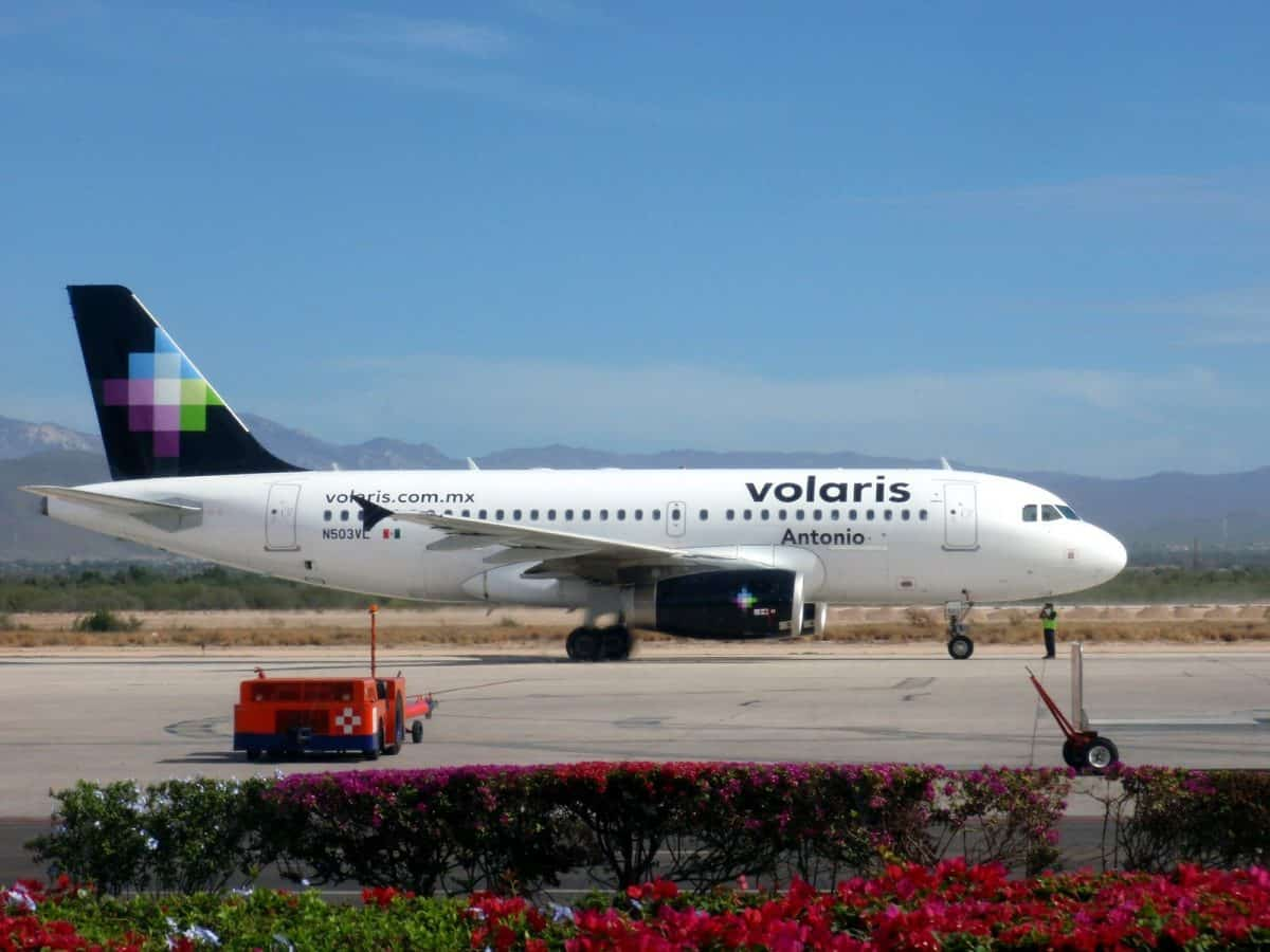 Volaris duty free shopping Featured Image