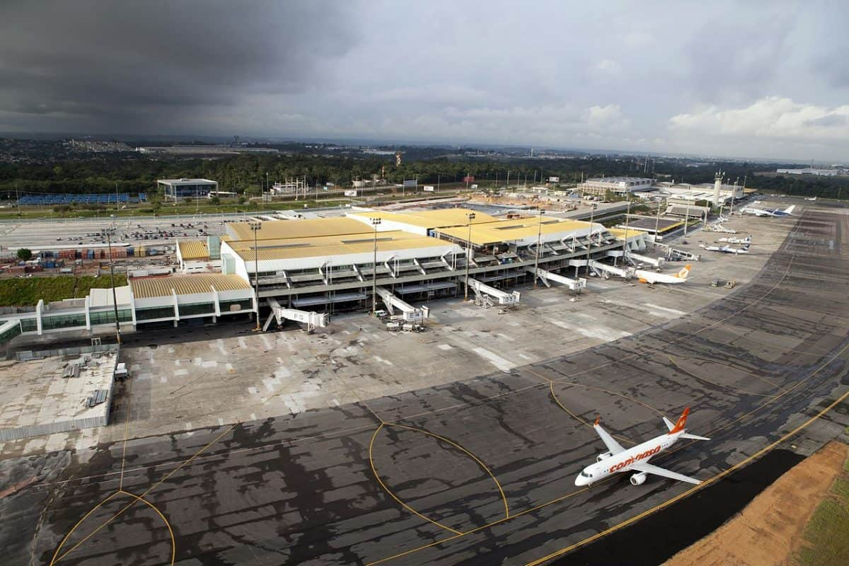 Val de Cans International Airport Duty Free Featured Image