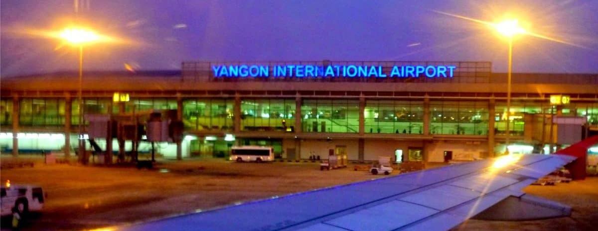 Yangon Airport Duty Free Rgn S Shopping Dining Guide