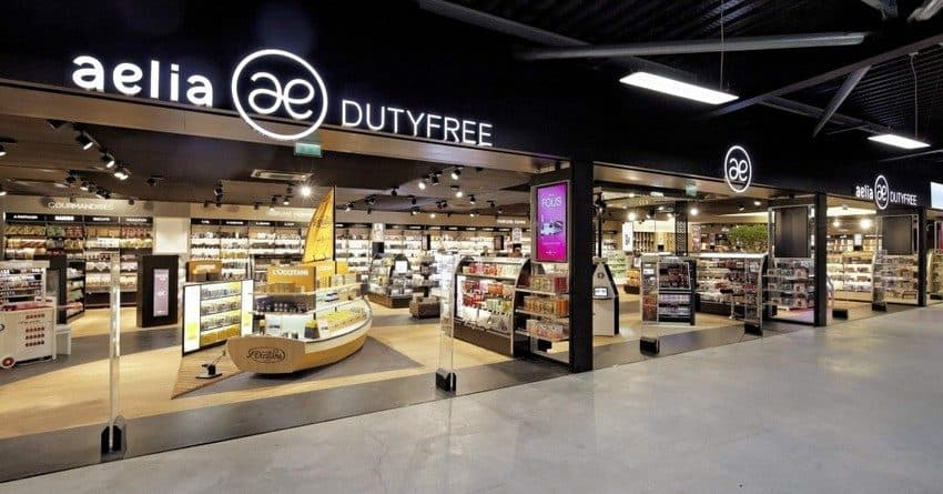 Image result for aelia duty free nz""