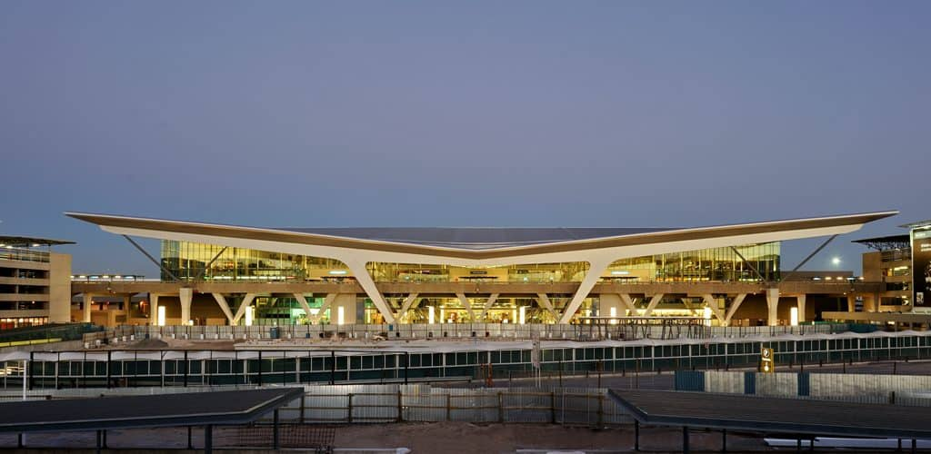 Cape Town Airport Duty Free Cpt S Shopping And Dining Guide