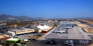 Cabo San Lucas Airport Duty Free