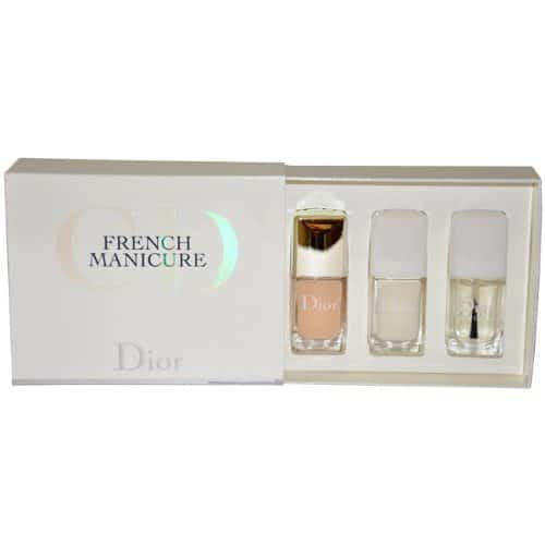 Christian Dior French Manicure Set