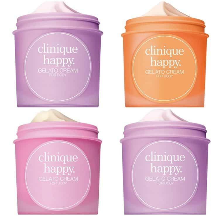 Happy Gelato Cream
