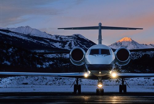 Aspen Pitkin County Airport Duty Free