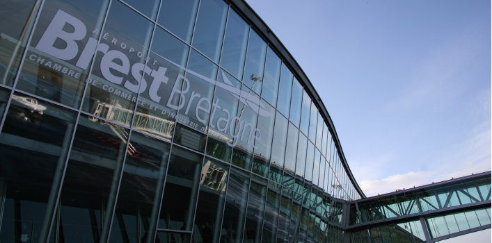 Brest Bretagne Airport duty free BESs Shopping Dining Guide