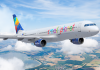 Small Planet Airlines duty free shopping