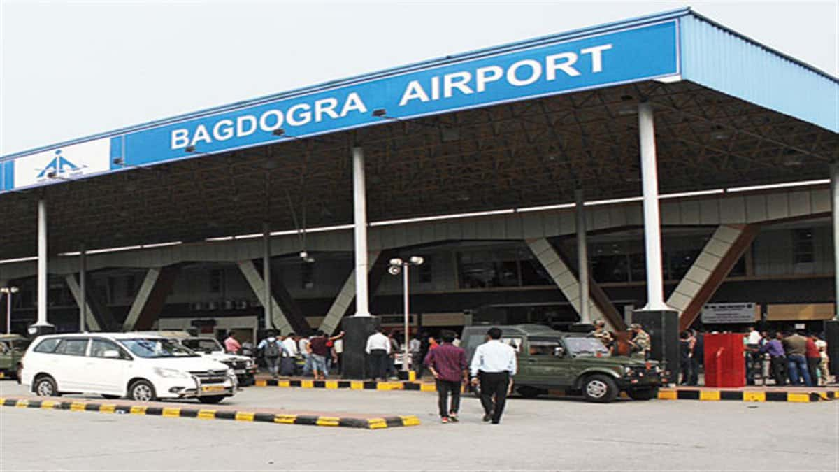 Bagdogra Airport duty free | IXB's Shopping & Dining Guide