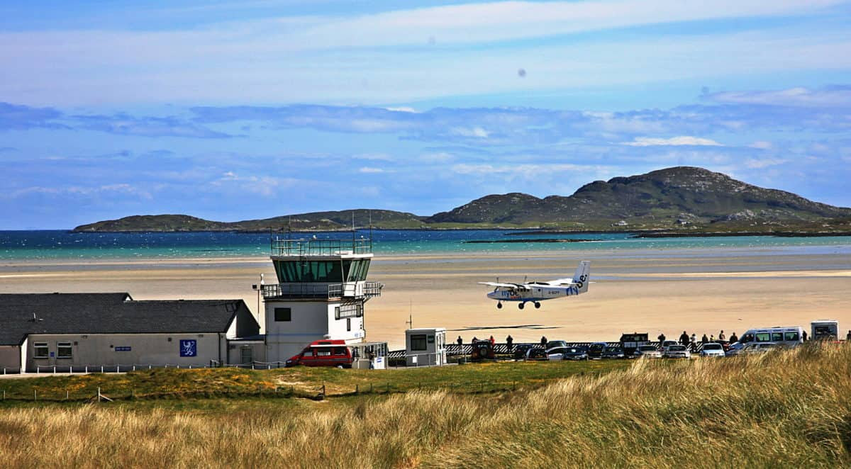 Barra Airport Duty Free Brr S Shopping Amp Dining Guide