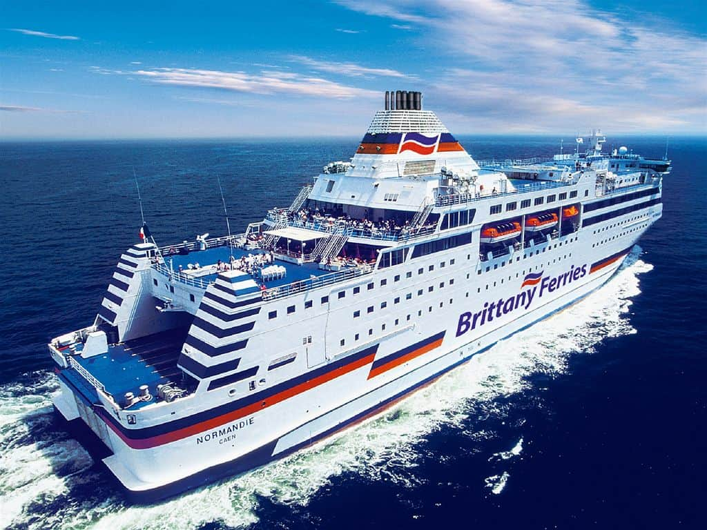 Brittany Ferries Duty Free Featured Image