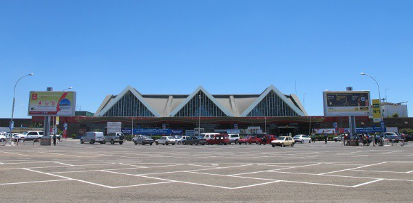 Ivato Airport duty free