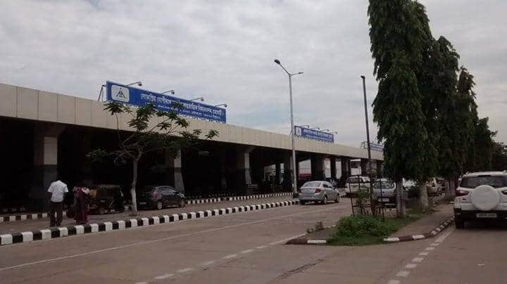 Lokpriya Gopinath Bordoloi International Airport duty free