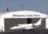 Montgomery County Airpark duty free