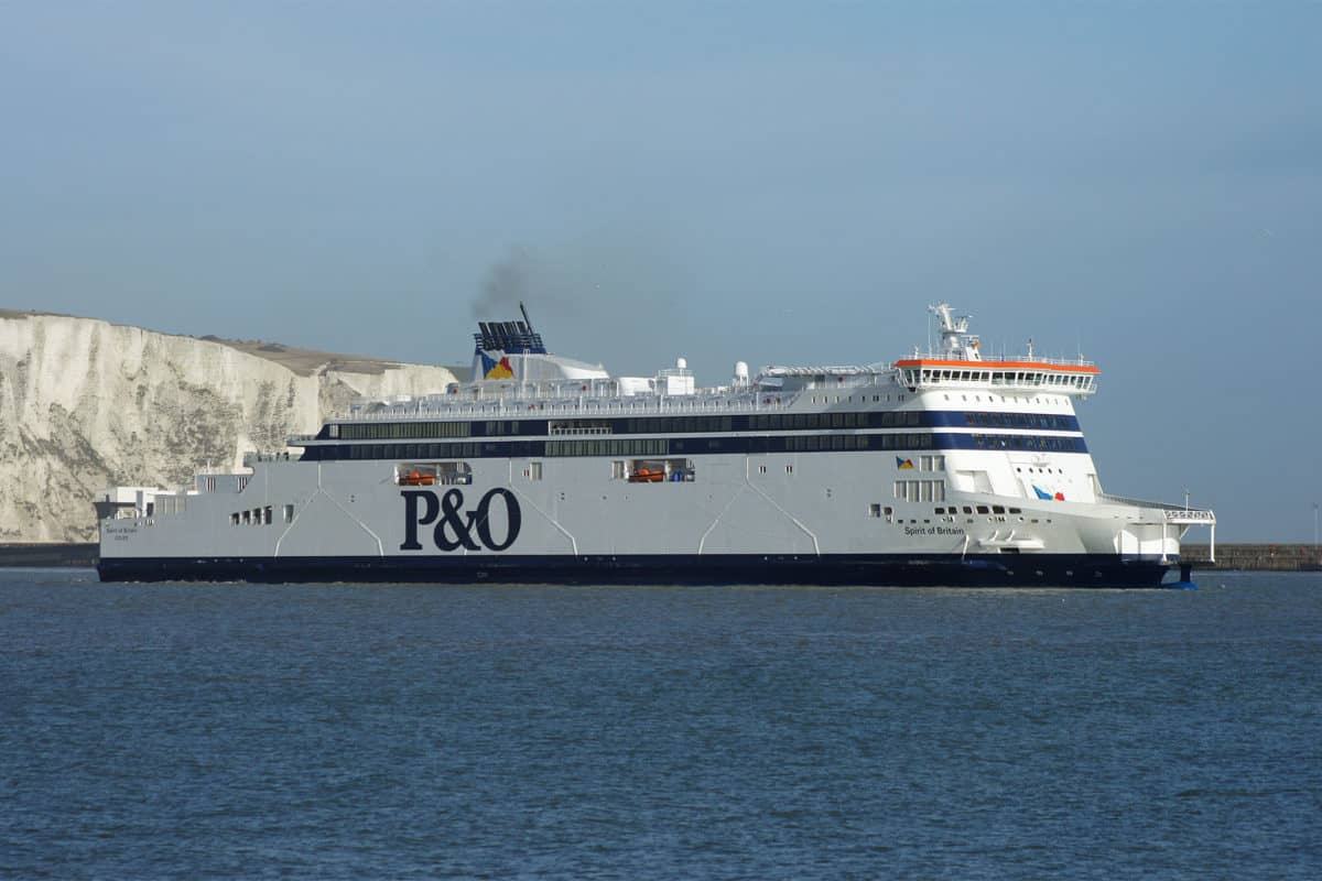 P&O Ferries Duty Free Featured Image