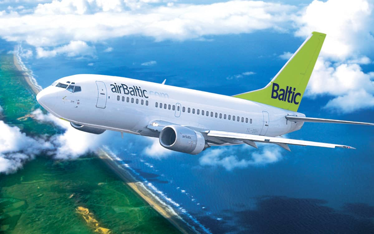 airbaltic duty free