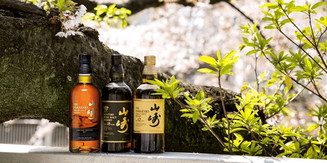 Yamazaki 2017 Limited Edition Unveiled for Pre-order Featured Image