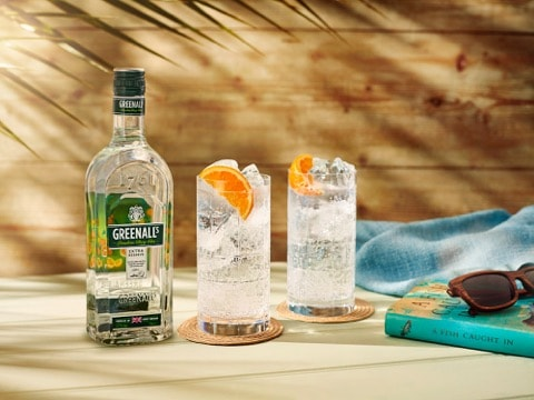Quintessential Brands launches travel-exclusive Greenall's Extra Reserve with World Duty Free Featured Image
