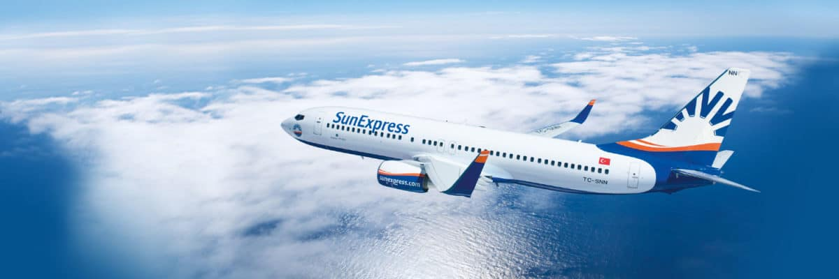 SunExpress Germany duty free shopping Featured Image
