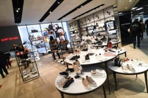 London Luton Airport ramps up retail and dining options in 2018
