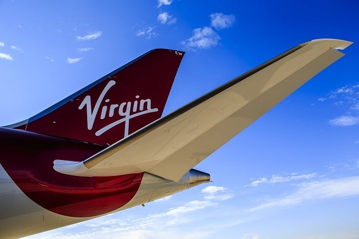 Virgin Atlantic has become the first airline to serve non-alcoholic 'spirits' after signing an exclusive agreement with Seedlip. A menu of no- and low-alcohol cocktails has been created for Upper Class flights and the lounges as part of Seedlip's Nolo pop-up.