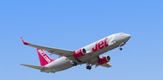 Jet2.com recognised as most punctual UK airline