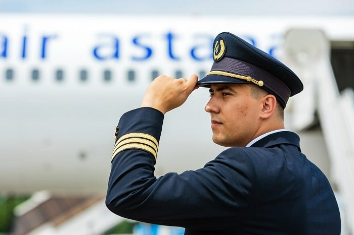 Air Astana to launch second Paris connection next summer
