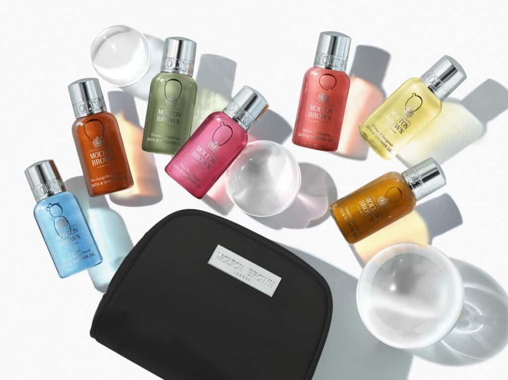 Molton Brown to release five new travel retail exclusive sets in 2020 Featured Image