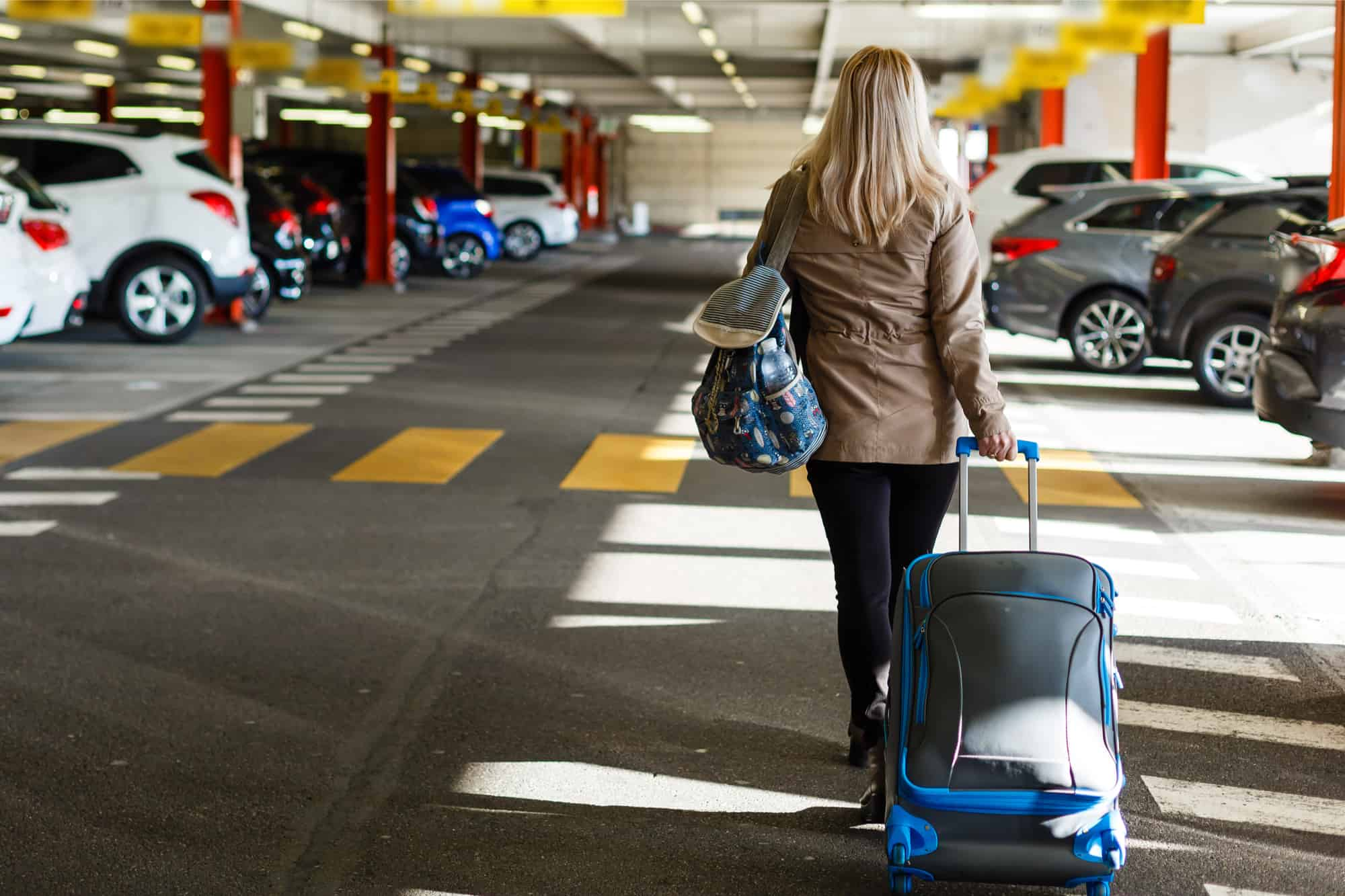 ParkVia renews car parking contract with Memmingen Airport