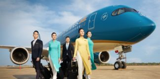 Vietnam Airlines to launch two new flights to Shenzhen