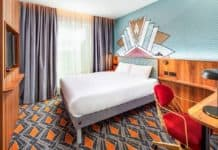 ibis Styles London Heathrow Airport to open next month
