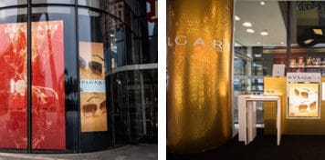 Luxottica partners with China Duty Free Group in Bvlgari sunglasses prelaunch