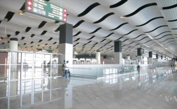 Blaise Diagne International Airport duty free