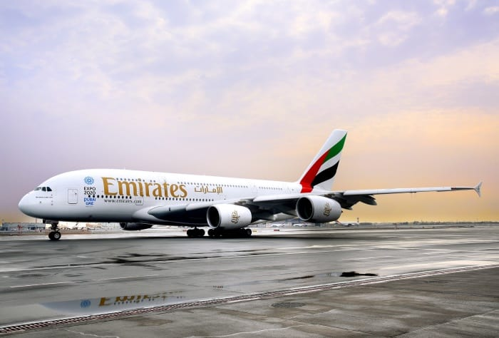 Emirates signs interline agreement with Interjet Airlines