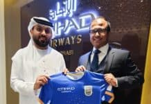 Etihad to sponsor Mumbai City FC following Abu Dhabi acquisition
