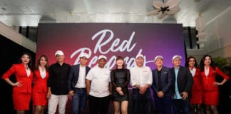 AirAsia Group combines with music giant Universal to launch RedRecords