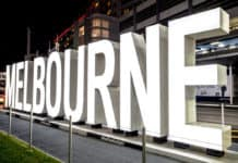 Melbourne Airport to reveal four new brands amid upgrade of T1 offer