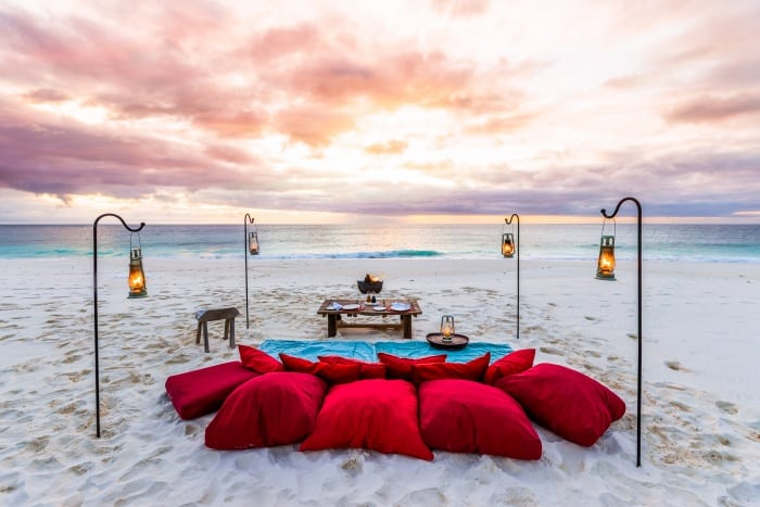 North Island, Seychelles, joins the Luxury Collection