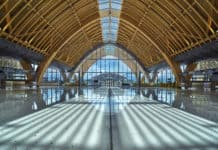 Mactan-Cebu International Airport T2 wins global architecture award