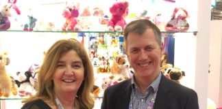 Aurora World expands travel retail team to meet growing business