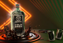 Jägermeister Cold Brew Coffee launches in GTR exclusively with Gebr. Heinemann A new beat in the shot category