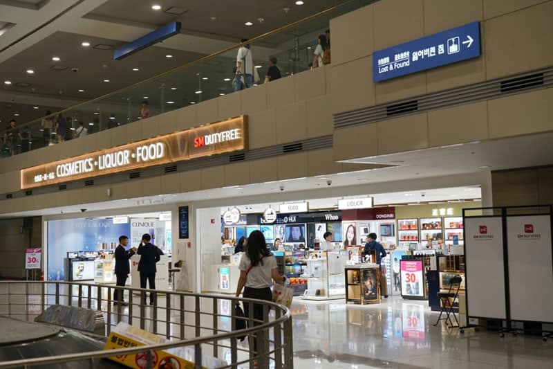 Incheon Airport smashes all records to post duty free sales of US$2.43 billion in 2019