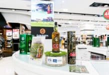 The Travel Retail Consortium welcomes a new member: the Loch Lomond Group