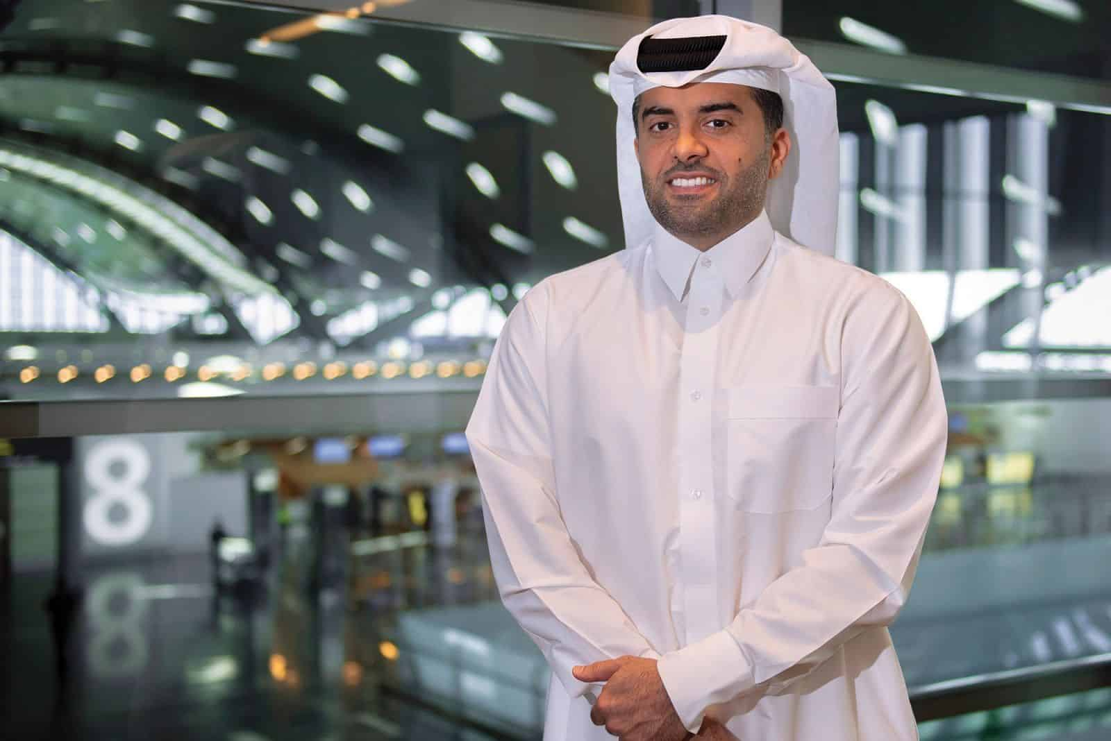 Hamad International Airport hits all-time passenger traffic high as expansion beckons
