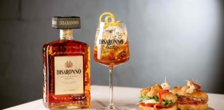Illva Saronno capitalises on Disaronno in Orlando