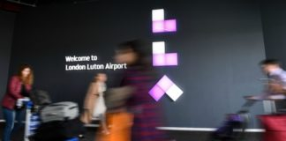Luton Airport hopes for express service from December