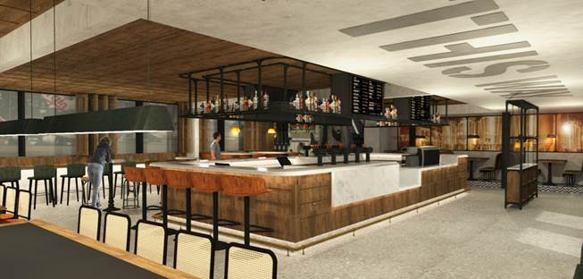 An Australian first as Stomping Ground Brewing Co opens at Melbourne Airport